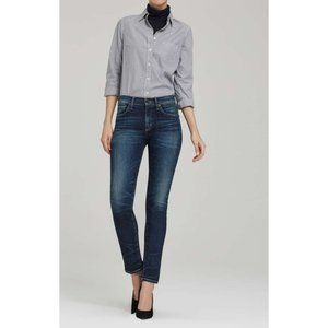 Citizens of Humanity Agnes Mid Rise Slim Jeans